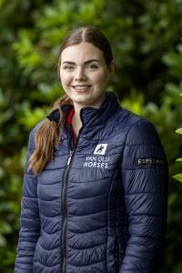 Sophie O'Bray